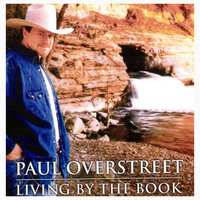 Living By the Book — Paul Overstreet