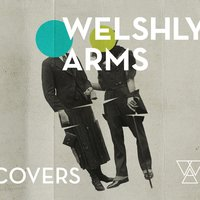 Covers EP — Welshly Arms