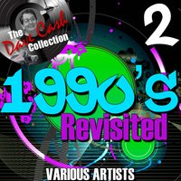 The Dave Cash Collection: 1990's Re-Visited, Vol. 2 — сборник