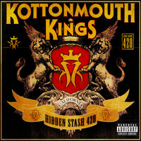 Hidden Stash 420 — Kottonmouth Kings
