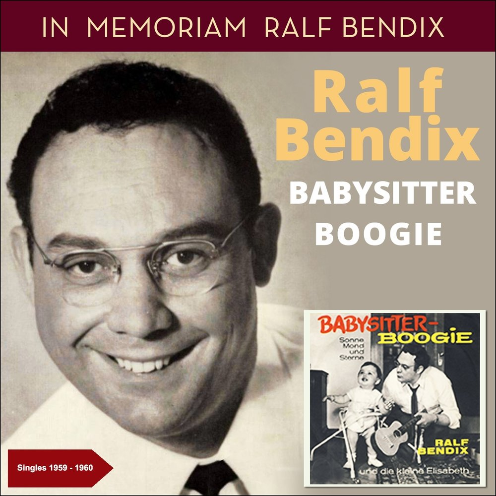 ralf bendix babysitter boogie
