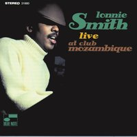 Live At Club Mozambique — Lonnie Smith