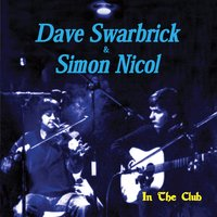 In the Club — Dave Swarbrick, Simon Nicol, Dave Swarbrick and Simon Nicol