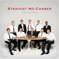 Christmas Cheers — Straight No Chaser