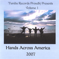 Hands Across America 2007 Vol.1 — Compilation CD