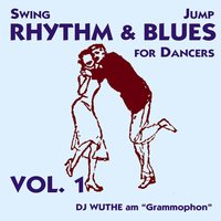 Who Walks In When i Walks Out - Rhythm & Blues Vol. 1 — сборник