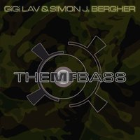 The Mf Bass — Gigi Lav, Simon J. Bergher