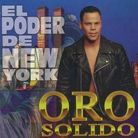El Poder de New York — Oro Solido