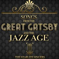 Songs from the Great Gatsby and the Jazz Age — сборник