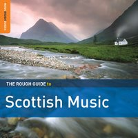 Rough Guide to Scottish Music — сборник