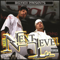Big Fedi Presents The Next Level — сборник