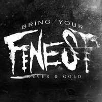 Silver&Gold (feat. Terryn Reames) — Bring Your Finest, Terryn Reames