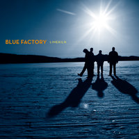 Limekiln — Blue Factory