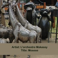 Mosese — L'Orchestre Makassy