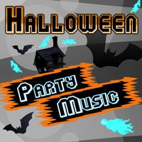 Halloween Party Music (Hits of Halloween) — The Hit Nation