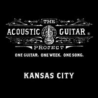 The Acoustic Guitar Project: Kansas City 2014 — сборник