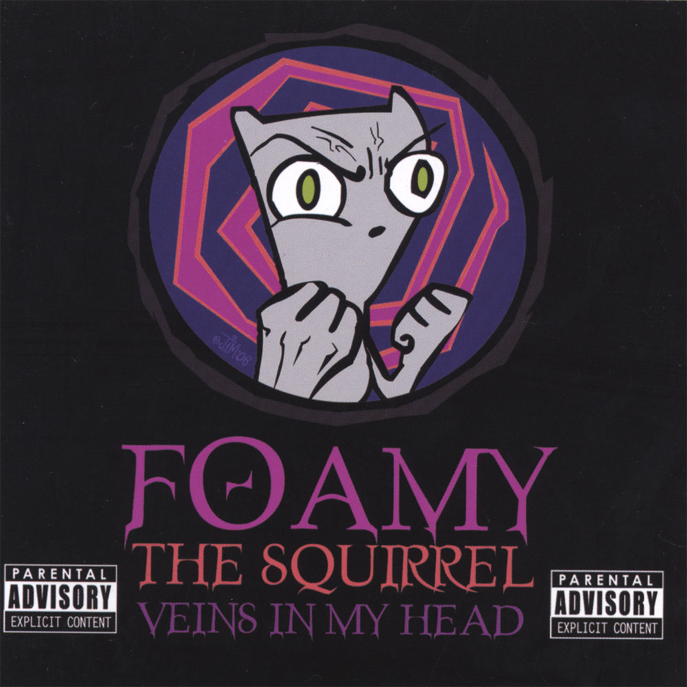 Foamy the squirrel booty, medium hair styles for teen girls