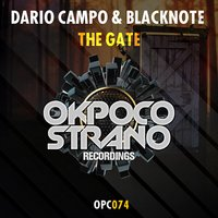 The Gate — Dario Campo, Dario Campo, BlackNote, BlackNote
