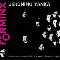 Jeronimo Yanka — The Forminx