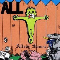 Allroy Saves — All