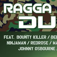 Ragga Jungle Dubs — сборник