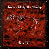 Bone Dog — Spider Nick & The Maddogs