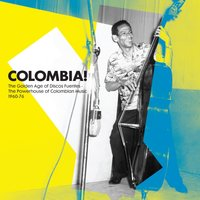 Soundway presents Colombia! — сборник
