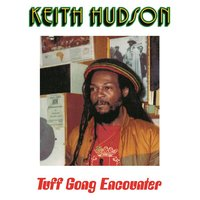 Tuff Gong Encounter — Keith Hudson