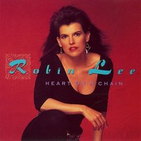 Heart On a Chain — ROBIN LEE