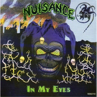 In My Eyes — Nuisance
