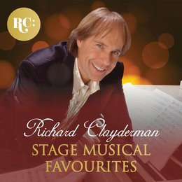 Stage Musical Favourites — Richard Clayderman