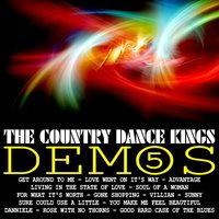 Demos, Volume 5 — The Country Dance Kings