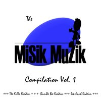 The Mizik Musik Compilation, Vol.1 — сборник
