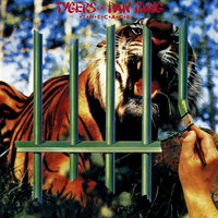 The Cage — Tygers Of Pan Tang