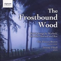 The Frostbound Wood — Tim Travers-Brown & Jeremy Filsell