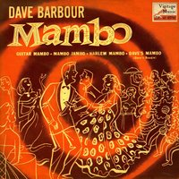 Vintage Cuba No. 134 - EP: Mambo — Dave Barbour And His Orchestra