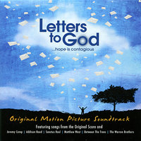 Letters to God...Hope is Contagious Original Motion Picture Soundtrack — сборник
