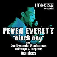 Black Boy — Peven Everett