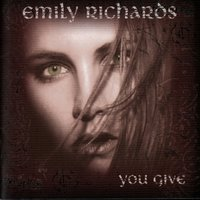 You Give — Emily Richards