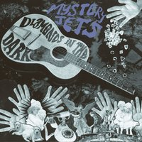 Diamonds In The Dark — Mystery Jets