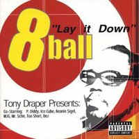 Lay It Down — Eightball