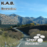 Excursion - Single — K.A.B.