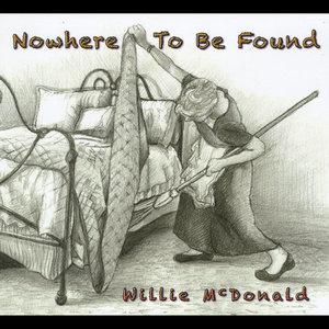 Willie Mcdonald - Laurel Hill