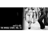 Soul & R&B: The Whole Story, Vol. 25 — сборник