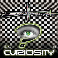 It's Curiosity EP — Conwerter