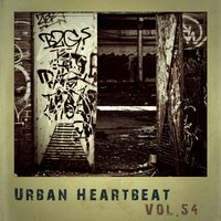 Urban Heartbeat,Vol.54 — сборник