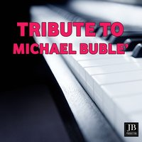 Tribute to Michael Buble' — Ronnie Jones