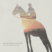 The Southern Front — dead black hearts