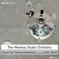 Music for Documentaries — The Westway Studio Orchestra