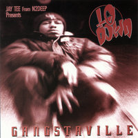 Gangstaville — Lo Down